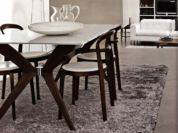 Tavoli e sedie arezzo canuti arredamenti arezzo for Calligaris arredamenti